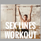 "THE ""SEX LINES"" WORKOUT"