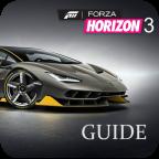 Forza Horizon 3 Guide