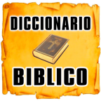 Diccionario Bíblico