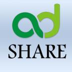 ad share