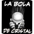Cristal Bola Futuro