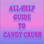 AllHelp Guide- CandyCrush