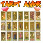 Tarot Amor Cartas Gratis