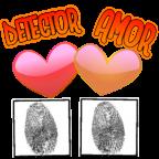 Detector Enamoramiento