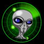 Detector vida alien Broma