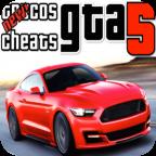 Trucos Cheats GTA 5