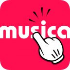 How to use for musically