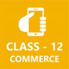 CBSE Class 12 Commerce