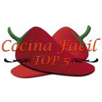 Cocina fácil TOP 5