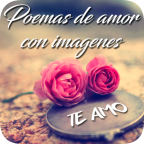 Poemas de amor imagenes