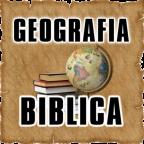 Geografía Bíblica Historia
