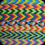 Diseños Pulseras Macramé