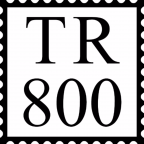 TR800