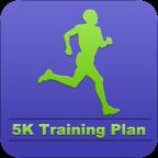 5K Training Plan (8-week)