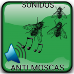 Anti Moscas e Insectos