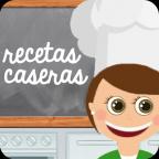 Recetas Caseras iOS
