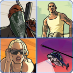 GTA San Andreas Guide (X)