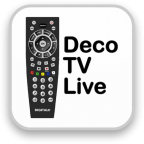 Deco TV Live Aptoide