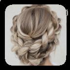 Peinados fáciles con trenzas(Nuevo)