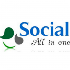 Social All in One