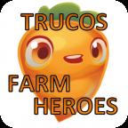 Trucos Farm Heroes