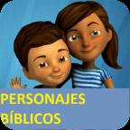 JW PERSONAJES BIBLICOS