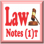 Law  Notes  (Introductory)