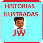 HISTORIAS  ILUSTRADAS JW