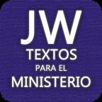 Jw Textos Ministerio Origi