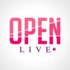 OPEN LIVE