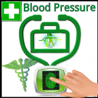 Blood Pressure Analysis