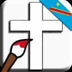 Colorier la Bible: Lingala
