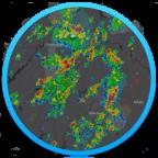Simply WX Radar