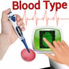 Fingerprint Blood Type Prank