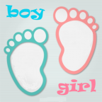 Boy or girl predictor
