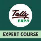 Tally ERP 9 Expert Course