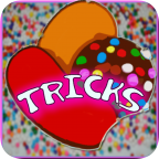 Trucos Candy Crush