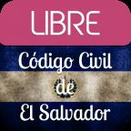 Código Civil El Salvador