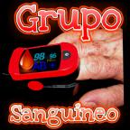 detector sanguineo