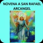 NOVENA SAN RAFAEL ARCANGEL