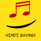 Hindi Rhymes Videos App