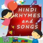 Kids Hindi Rhymes & Songs