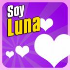 SOY LUNA: amor platónico