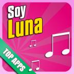 Soy LUNA: letras canciones