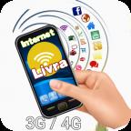 Internet Livra 3G 4G