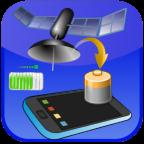 Cargador bateria movil GPS