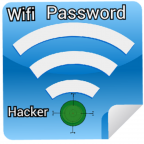 WiFi Password Hacker Internet