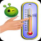 termometro febbre temperatura