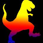 Dino-pedia, Dinosaurios