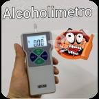 Alcohol Breathalyzer Prank